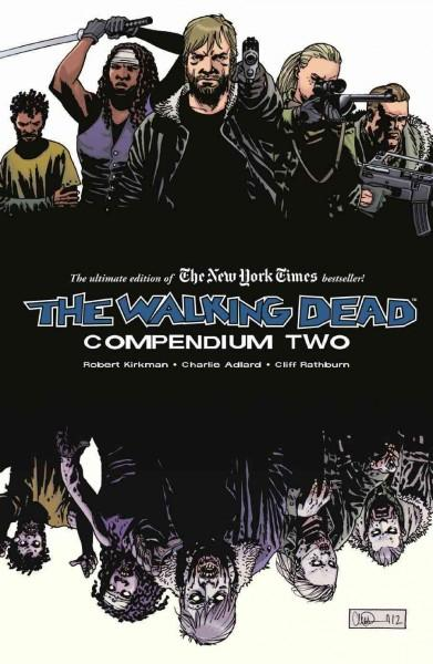 The Walking Dead Compendium 2 (Paperback) - Thumbnail 0