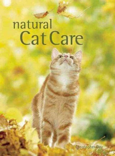 Natural Cat Care (Hardcover)