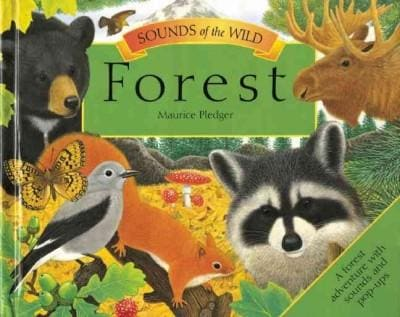 Forest (Hardcover)