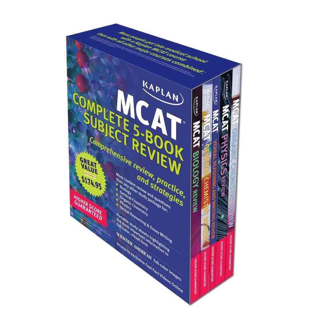 Kaplan Mcat 2010-2011 (Paperback)