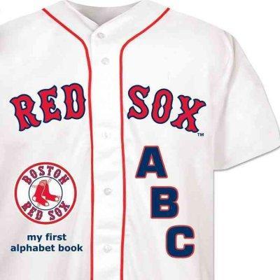 Boston Red Sox ABC (Board book)