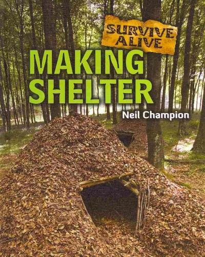Making Shelter (Hardcover)