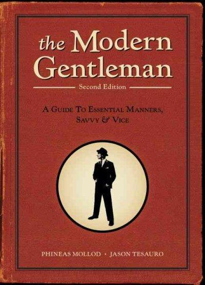 The Modern Gentleman (Paperback)
