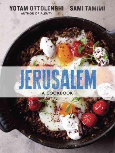 Jerusalem: A Cookbook (Hardcover)