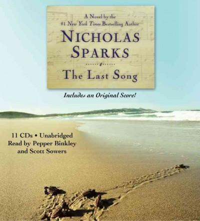 The Last Song (CD-Audio)