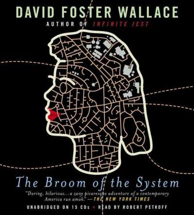 The Broom of the System (CD-Audio)