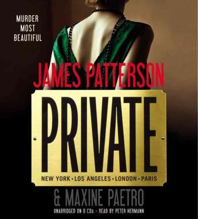 Private (CD-Audio) - Thumbnail 0
