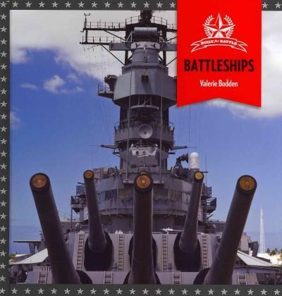 Battleships (Hardcover)