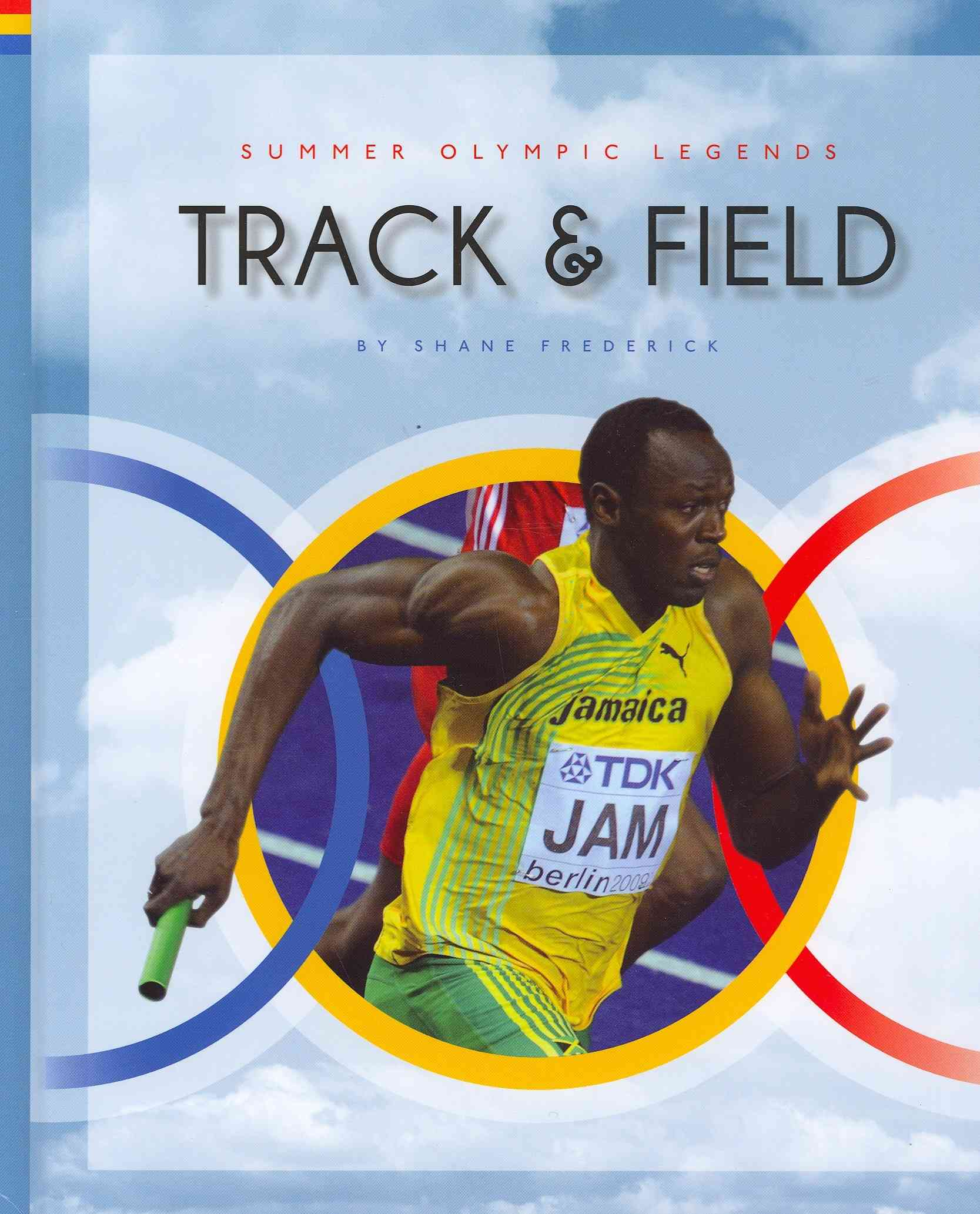Track & Field (Hardcover)