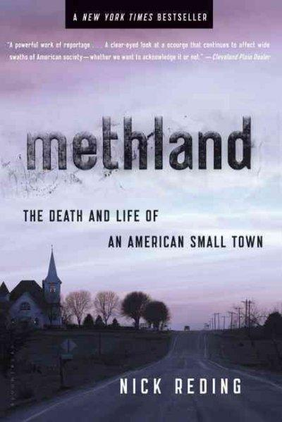 Methland: The Death and Life of an American Small Town (Paperback)