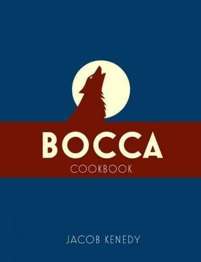 Bocca Cookbook (Hardcover)