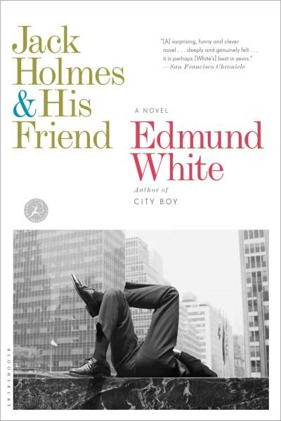 Jack Holmes and His Friend (Paperback)