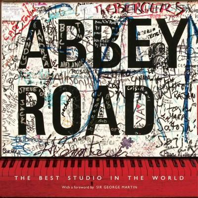Abbey Road: The Best Studio in the World (Hardcover)