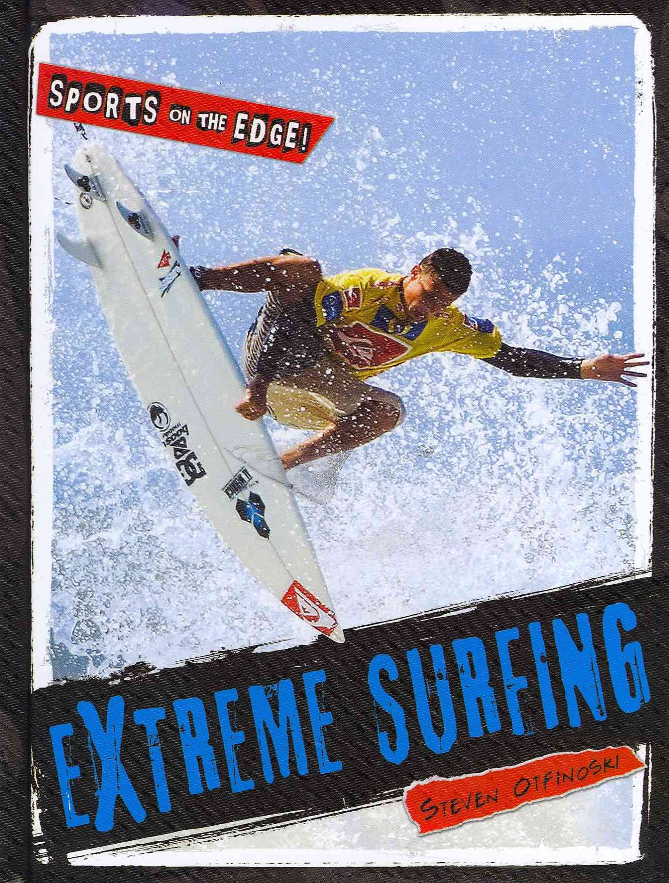 Extreme Surfing (Hardcover)