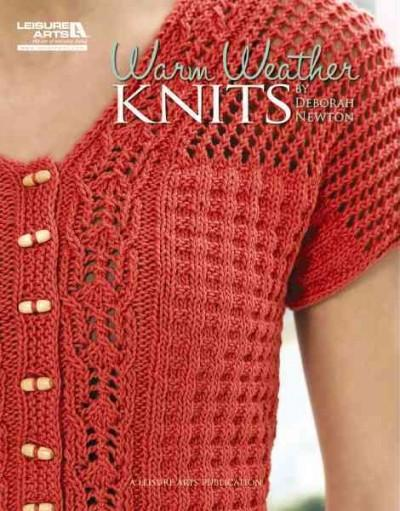 Warm Weather Knits (Paperback)