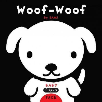 Woof-Woof (Board book)