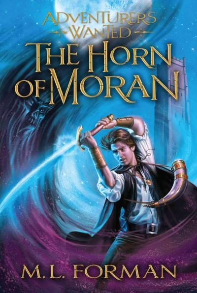 The Horn of Moran (Paperback) - Thumbnail 0