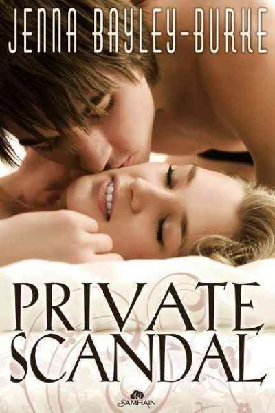 Private Scandal (Paperback)