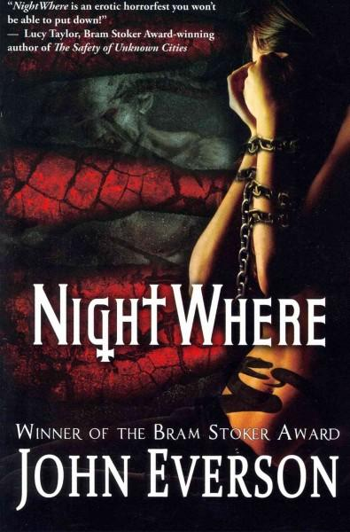 NightWhere (Paperback)