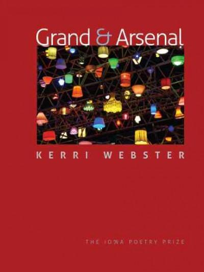 Grand & Arsenal (Paperback)