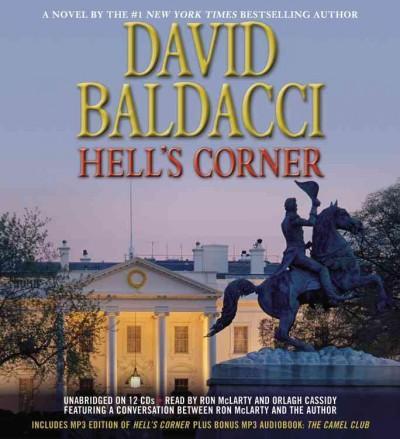 Hell's Corner (CD-Audio)