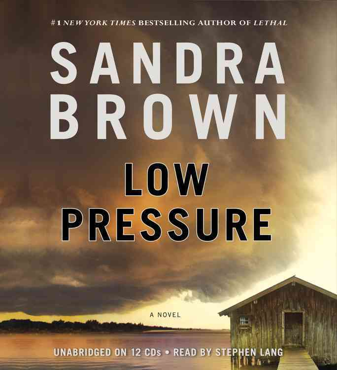 Low Pressure (CD-Audio)