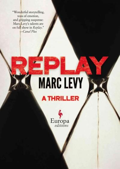 Replay (Hardcover)