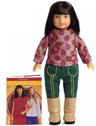 Ivy Ling Mini Doll