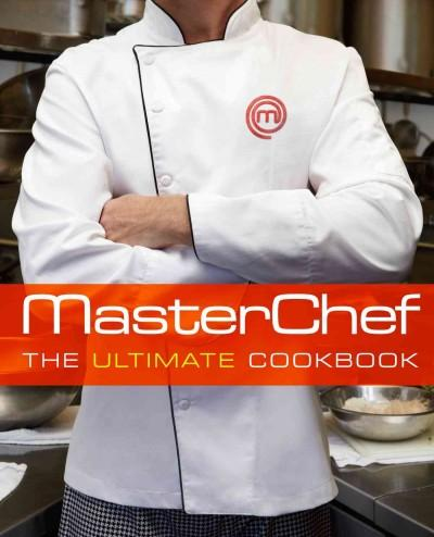 Masterchef: The Ultimate Cookbook (Hardcover)