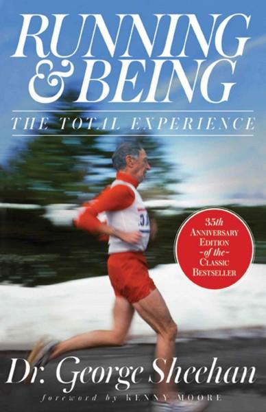 Running & Being: The Total Experience (Hardcover)