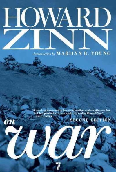 Howard Zinn on War (Paperback)