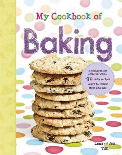 My Cookbook of Baking (Hardcover)