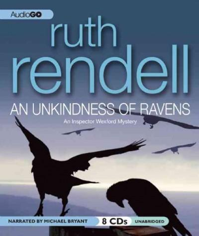 An Unkindness of Ravens (CD-Audio)