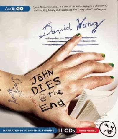 John Dies at the End (CD-Audio)