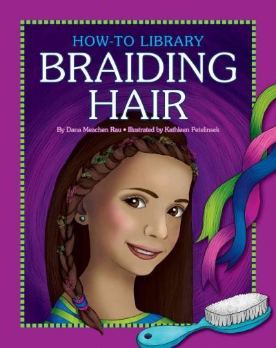 Braiding Hair (Hardcover)