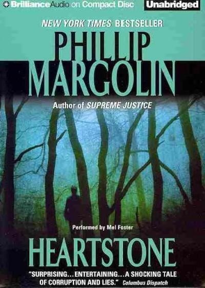 Heartstone (CD-Audio)