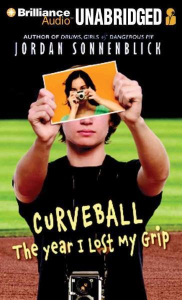 Curveball: The Year I Lost My Grip (CD-Audio)