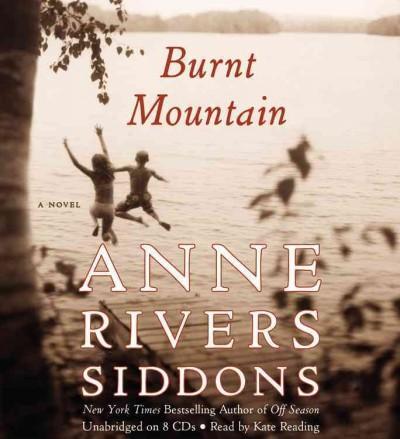 Burnt Mountain (CD-Audio)