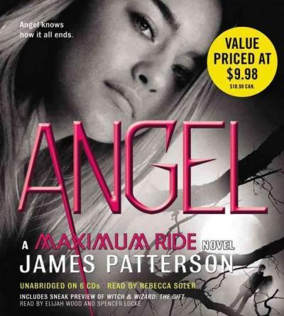 Angel (CD-Audio)