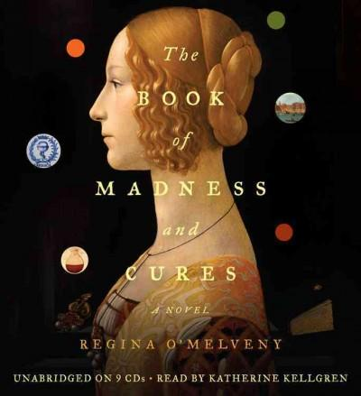 The Book of Madness and Cures (CD-Audio)