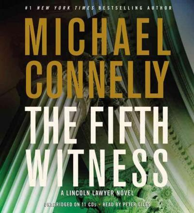 The Fifth Witness (CD-Audio)