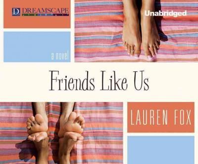 Friends Like Us (CD-Audio)