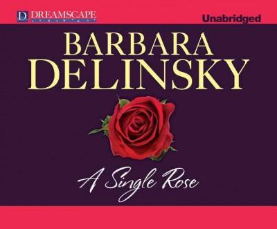 A Single Rose (CD-Audio)