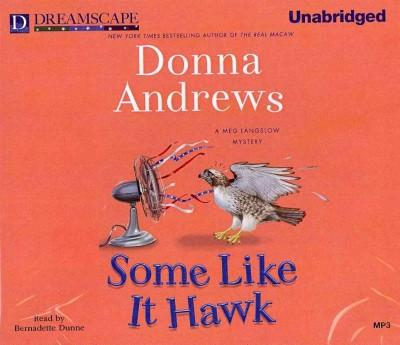 Some Like It Hawk (CD-Audio)