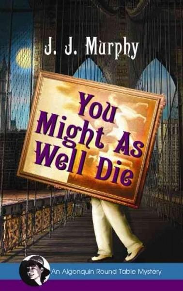 You Might As Well Die (Hardcover)