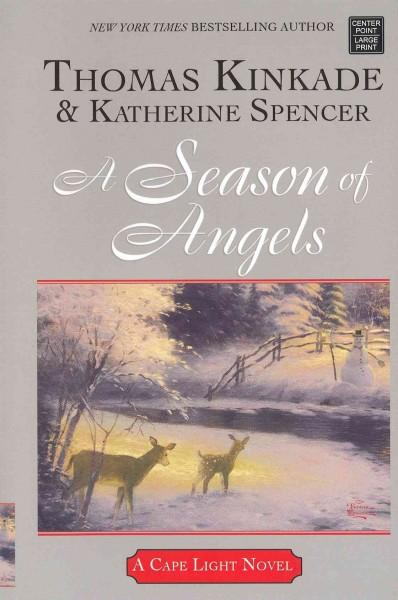 A Season of Angels (Hardcover)