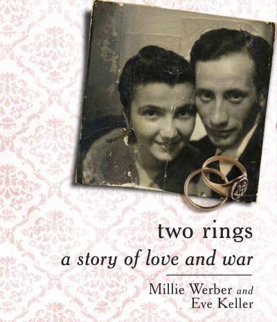 Two Rings: A Story of Love and War (CD-Audio)