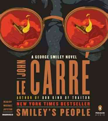 Smiley's People: A George Smiley Novel (CD-Audio)
