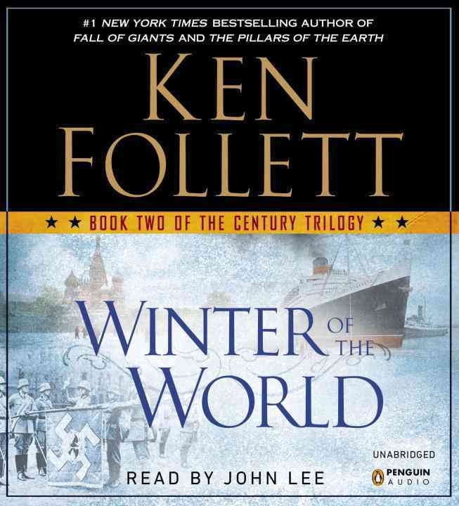 Winter of the World (CD-Audio)