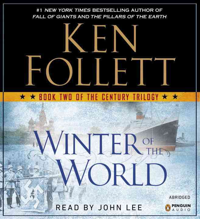 Winter of the World (CD-Audio)